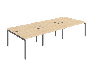 Plan Bench Desks