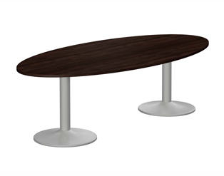 Oval Boardroom Tables