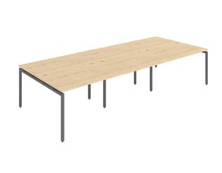 Plan Bench Desks