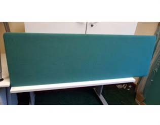 Second Hand Office Screens