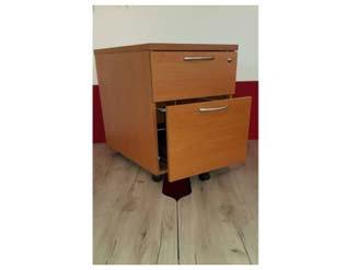 Second Hand Office Storage