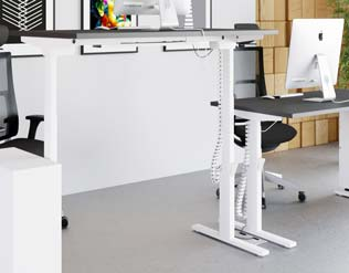 - Sit/Stand Desk Accessories -