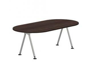 Walnut Meeting Tables
