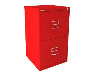 BS Filing Cabinets - Classic Handles