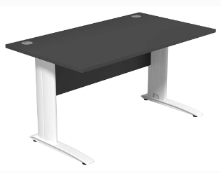 Grey Office Desks