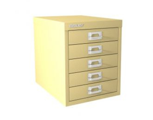 Multi-Drawer Cabinets