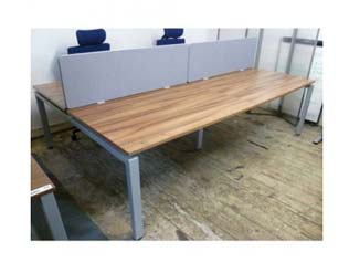 Second Hand Bench Desks