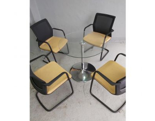 Second Hand Meeting Room Sets