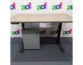 Second Hand Sit/Stand Desks