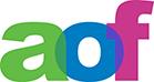 AOF | Bisley 2 Drawer Filing Cabinets - Azure - Flush Front