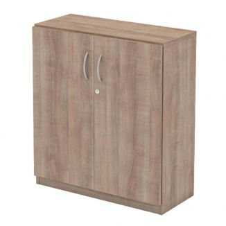 Concept Wooden Office Cupboard - 893mm