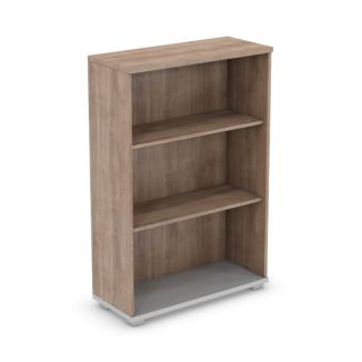Concept Wooden Bookcase - 1200mm