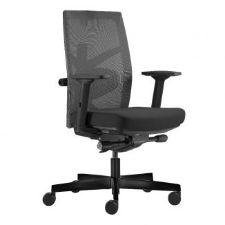 Tulip Mesh Back Office Chair