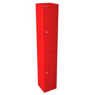 Bisley CLK 2 Door Locker - 305mm