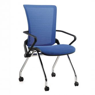 Lii Nesting Meeting Room Chair