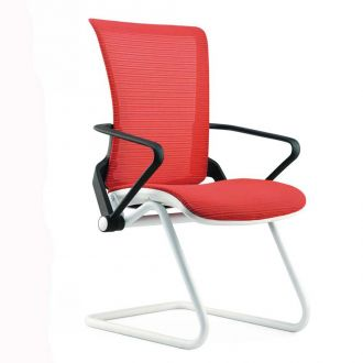 Lii Meeting Room Chair - Cantilever Base