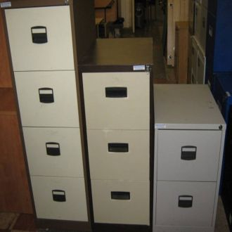 Cheap Four Drawer Filing Cabinets