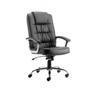 Carter Leather Executive Chair