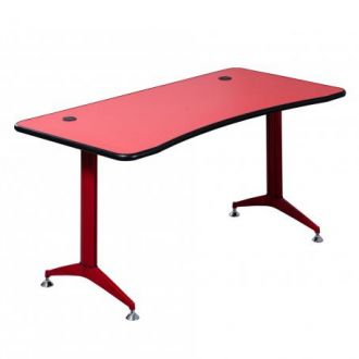 Gaming Desk - Red