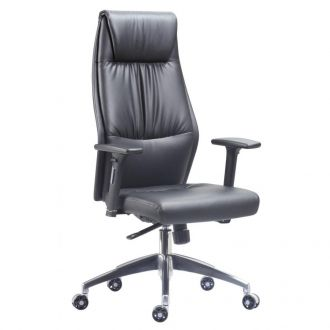 Steele Office Chair with High Back