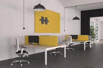 Andrews Office Furniture: Office Furniture, Desks & Chairs